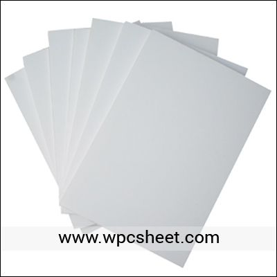 PVC Foam Display Boards Manufacturer