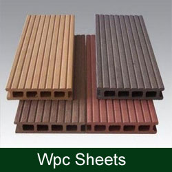 wpc sheets manufacturer in ahmedabad, gujarat