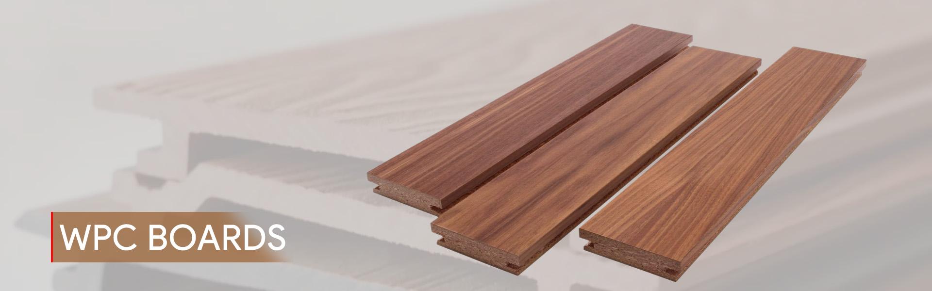 wpc boards manufacturer